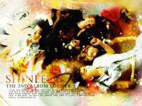 SHiNee [The 2nd Album Lucifer]