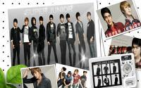 Super Junior in SPAO