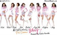 After School 3rd Album Bang!