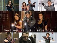 Resident Evil 4 : AfterLife