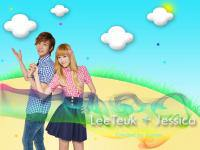 Love TeukJess