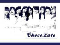 SNSD - ChocoLate