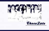 SNSD - ChocoLate [widescreen]