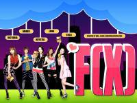 F(X) in the city