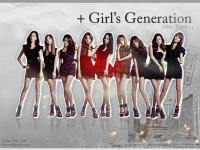 + Girl's Generation new look..