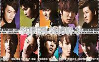 "Super Junior ""Super Show 3"""