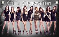 Girls Generation [Japan Genie]