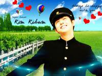 Happy Birthday Kibum (My Love)
