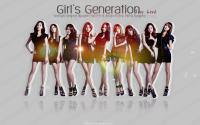 Girl's Generation ; sexy look