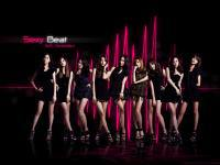 Sexy BEAT! Girl's Generation