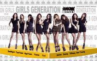 "Girls Generation ""GENIE"""