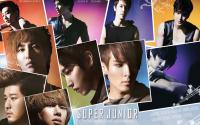 Super Junior SS3  :: 10 members