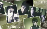 Super Junior SS3 :: Sungmin