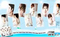 "Super Junior in ""SMTOWN 2010"" ver.3"