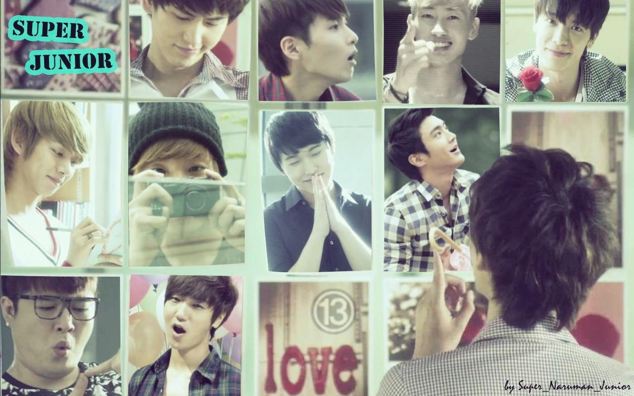 super junior no other  Page 6
