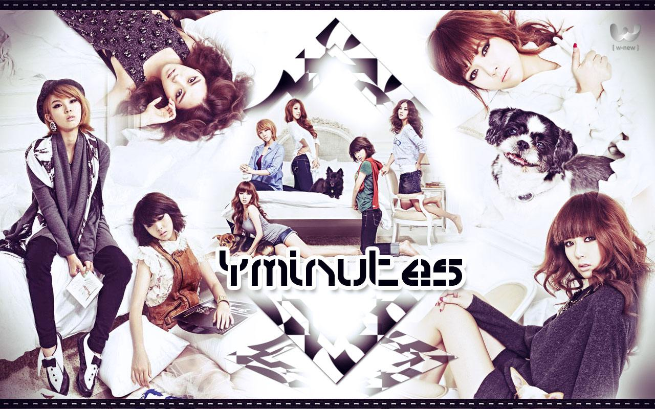 4minute desktop wallpapers - graphics you exo bap background gallery