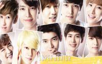 """Super Junior in """"SMTOWN 2010"""""""