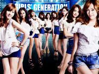 SNSD Genie Japan Debut Album