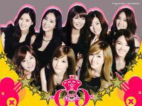 Girls Generation Genie Japan