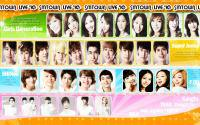"SM Family in ""SMTOWN LIVE'10"""