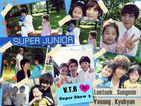 V.T.R Super Junior
