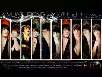 TVXQ : Jaejoong That a hero lies in youⓛⓞⓥⓔ