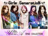 Yoona : SPAO Collection