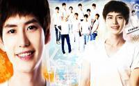 "Super Junior ""Kyuhyun"""