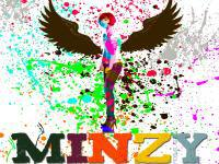 MinZy Cool girl !!