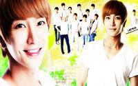 "Super Junior ""Lee Teuk"""