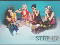 STEP UP ,, MISS A