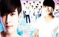 "Super Junior ""Ryeo Wook"""