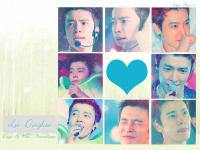 Lee Donghae : Super Show 3
