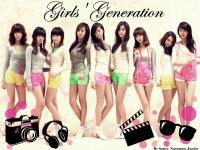 Color Full~Snsd