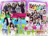 Lovely~snsd SPAO
