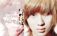 Hello My Lucifer : Taemin