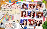 SNSD Gee Japan [Soshi clothes shop]