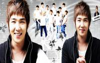 "Super Junior ""Kang In"""