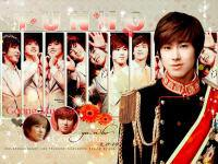 TVXQ:YunHo-You'll be the prince♫~