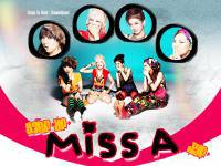 Miss A - Step up