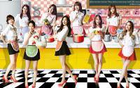 SNSD Goobne [Kitchen]
