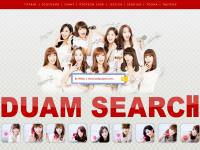 SNSD DAUM Search 3