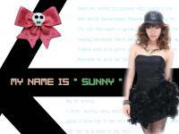 My name is SUNNY