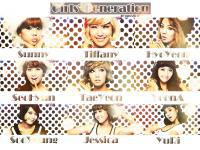 Girls' Generation Come Back