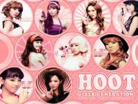 "Girls' generation - ""HOOT"" the 3rd mini album Teaser"