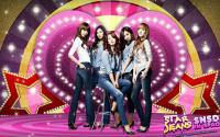 SNSD Spao Star Jeans [Widescreen]