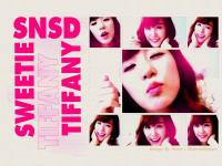 Sweetie : Tiffany