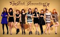 Girls' generation - Interview News Pictorial