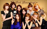 Girls' generation - Interview News Pictorial 2
