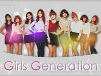 Girls Generation -w-.